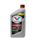Valvoline Full Synthetic With Maxlife Technology Sae 10W-30 Motor Oil-1 Quart Bottle Vv179, 32. Fluid_Ounces