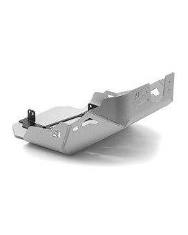 Altrider At16-1-1200 Skid Plate For The Honda Crf1000L Africa Twin - Silver