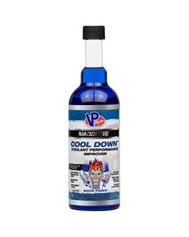 Vp Fuel 2086 Coolant System Improver, 144 Fl. Oz