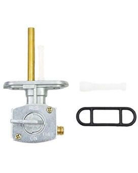 Aquiver Auto Parts New Fuel Gas Switch Valve Petcock For For 2005 2004 2003 2002 2001 Yamaha Raptor 660