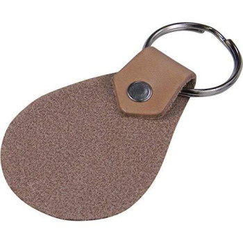 Customgiftsnow Only Thing Better Than Having You As My Dad Is My Children Having You As Their Pappy - Leather Key Chain