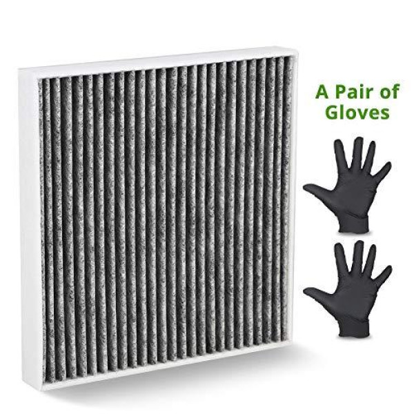 Buy Jdmon Jd134 Cabin Air Filter Compatible For Honda