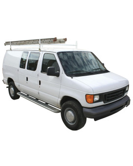 Pro-Series HTVANRK Multi-Use Van Rack