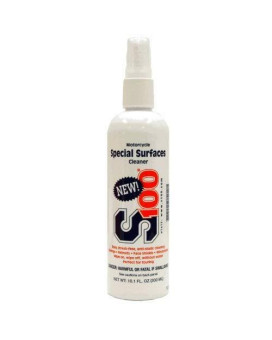 10.1Oz. Pump Spray S100 Special Surfaces Cleaner