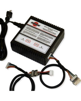 Shorai SHO-BMS01 Lithium Battery Charger