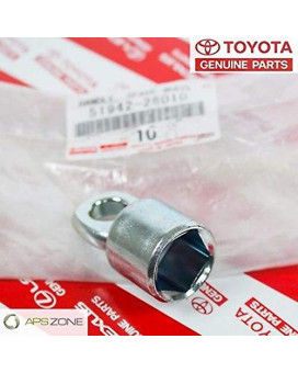 Toyota Genuine Parts 51942-28010 Lexus Rx Spare Tire Socket