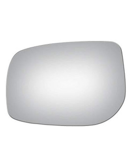 Flat Driver Side Mirror Replacement Glass For 2011-2015 Scion Tc
