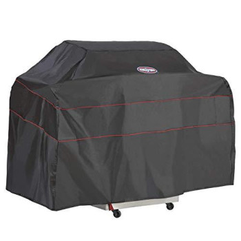 Kingsford Black Grill Cover, X-Large