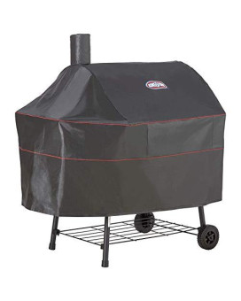 "Kingsford 32"" Black Charcoal Grill Cover"