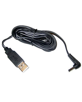 USB Power Cable for Vantage Pro2 & Vantage Vue Consoles/Envoy
