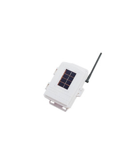 WIRELESS REPEATER with Solar Power