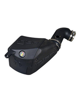 EVO7004-Chevrolet - Durable, fully enclosed, rotational molded induction system. 100% CAD designed for an easy install. This kit comes complete with a built-in filter minder for easy filter maintenance. The EVO7004 utilizes the biggest SuperNano-Web dry f