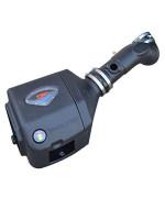 Injen EVO7102 Air Intake System (Cadillac Evolution s)