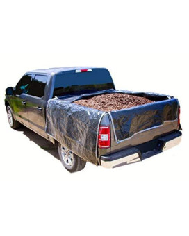 "Full Size Truck - Bed Length Small 63""- 71"""