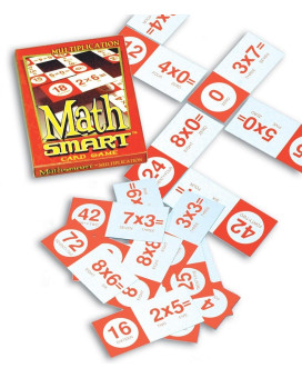MathSmart: Multiplication