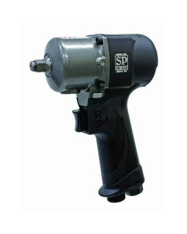 "3/8"" Ultralight Composite Mini Impact Wrench"