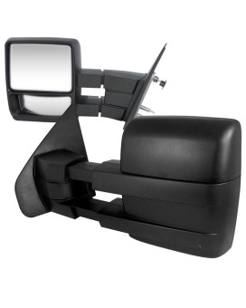 TOWING MIRRORS MANUAL ADJUSTMENT OE TYPE