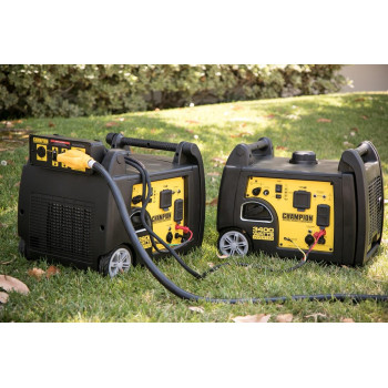 Parallel Kit For Linking (2) Inverter Generators 2800 Watts And Higher