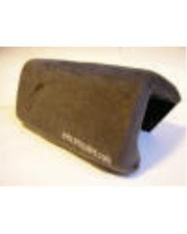 Dark Grey Arm Saver Arm Rest Pad