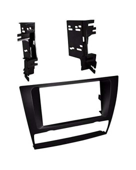 American International D.Din kit for 2006-11 and select 20102-2013 BMW 3 Series