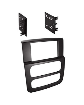 AI Double Din Mounting kit 2002-2005 Ram Pick up