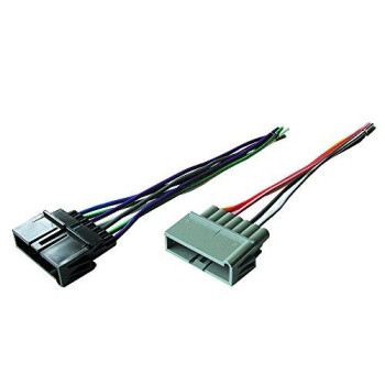 WIRE HARNESS AMERICAN INT'L; CHRYSLER 84-2002
