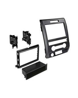 American Int'l 09-10 Ford F150 Install Kit