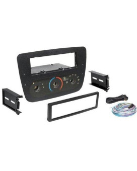 INSTALLATION KIT AMERICAN INTL'00-UP FORD TAURUS MERC SABLE