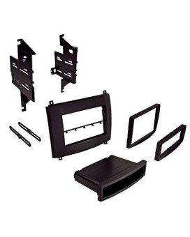 American Int'l Mounting Kit for 2003-2007 CTS 2003-2006 SRX Vehicles