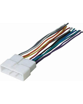 WIRE HARNESS AMERICAN INT'L '86-91 HONDA @CS@