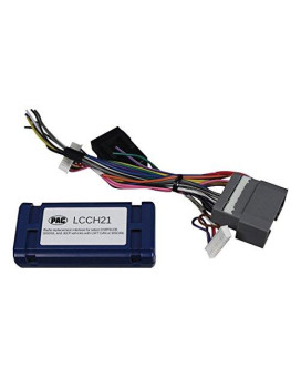 PAC Radio Replacement Interface for 2008-15 Dodge Chrysler