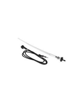 Boss Marine Rubber Antenna White