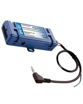 PAC RadioPRO4 Interface for Ford Vehicles with CAN bus