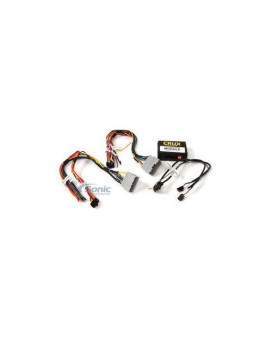 CRUX Chrysler Dodge & Jeep Radio Replacement 2004-2013