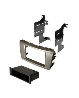 American International Toyota Mounting Kit