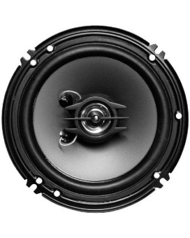 "SPEAKER 6""/6.5"" 2-WAY XXX; 300W; BUTYL SURRND."