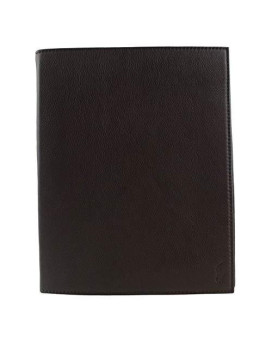 Polo Ralph Lauren Pebbled Leather Ipad Tablet Case