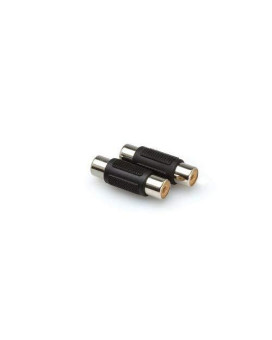 Rca Female To Female Coupler 2 Pack By Atomic Market