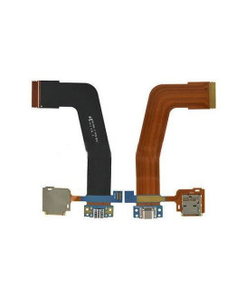 Usb Charger Port Connector Module Flex Cable For Samsung Galaxy Tab S 10.5 T800 T801 T805
