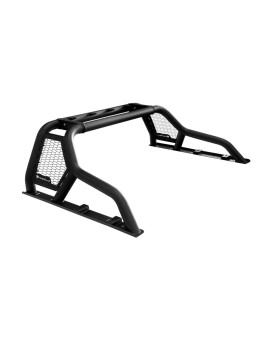 Armordillo CR1 Chase Rack For Mid Size Trucks