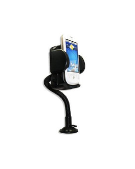360 Degree Rotatable Car Windshield Holder Suction Mount With Air Vent Attatchment For Microsoft Kin Two
