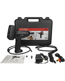 Whistler Wic-4750 3.5-Inch Color Inspection Camera