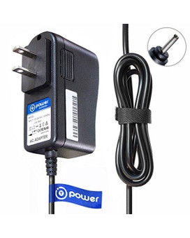 T-Power Ac Dc Adapter Compatible With Mangroomer Lithium Max Back Shaver &Amp; Ultimate Pro Back Shaver With 2 Shock Absorber Flex Heads, Power Hinge, Extreme Reach Handle And Power Burst Charger