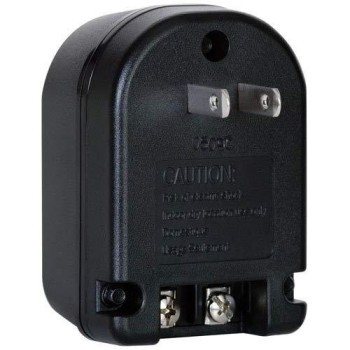 Aiphone Corporation Pt-1210N 12V Ac Transformer For Ccs-1A, El-12S, Ie-8Md, Or Lem-1Dl. Input Voltage: 120V, 60Hz