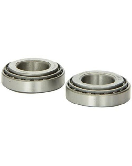 AP Products 014-1250 Axle Bearing Complete Kit
