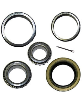 AP Products 014-3500 BEARING KIT 3500LB AXLE