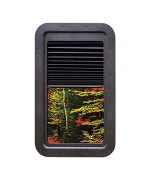 AP Products 015-201512 Slim Shade Upgrading Your Door Window