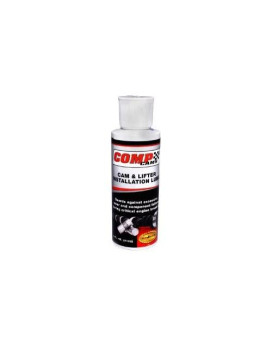 COMP Cams 152 Cam and Lifter Installation Lube, 4 oz. Bottle
