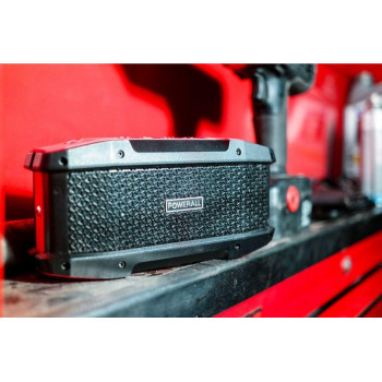 Journey 600A Jump Starter W/Bluetooth Speaker And Hands Free Calling