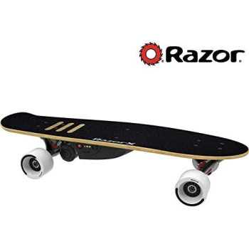 Electric Skateboard Cruiser